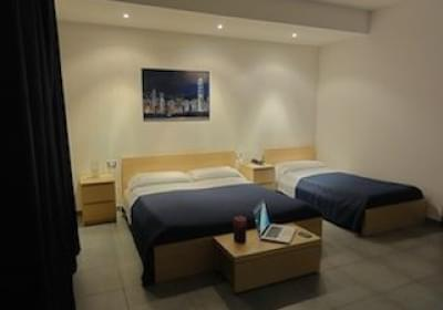 Hotel Camere Enny